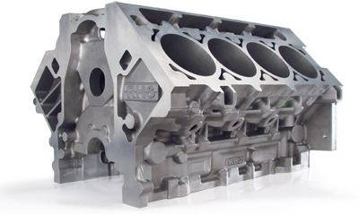 LS1 Engine Block